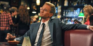 Neil Patrick Harris as Barney Stinson in How I Met Your Mother