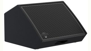 EAW Now Shipping RADIUS RSX12M Stage Monitor