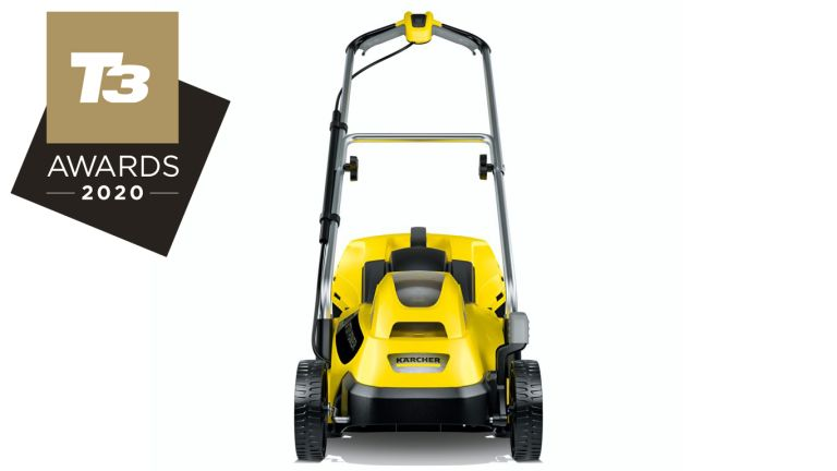 T3 Awards 2020: Karcher LMO 18-33 is our #1 lawn mower