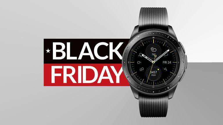 Samsung Galaxy Watch Black Friday deals