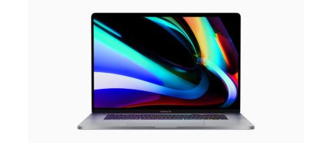 MacBook Pro 2019 review
