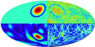 Multiverse collisions in the CMB