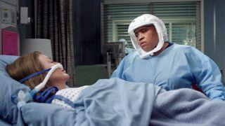 Grey's Anatomy: 17×11