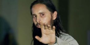 Why Jared Leto Refused To Wear A Wig For The Little Things