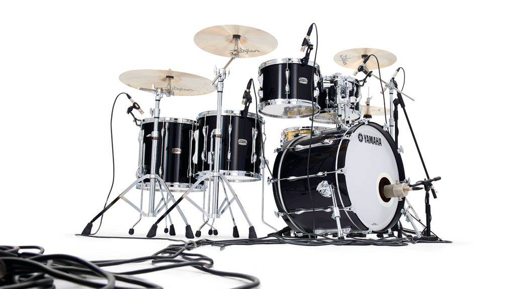 The best drum sets 2019: our pick of the best acoustic drum