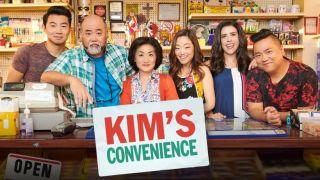 Kim's Convenience promo image.