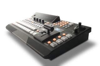 For-A to Introduce HVS-300HS Multi-Format Switcher