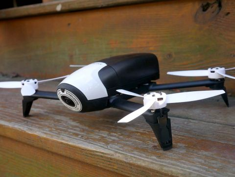 Parrot Bebop 2 Drone Review | Tom's Guide