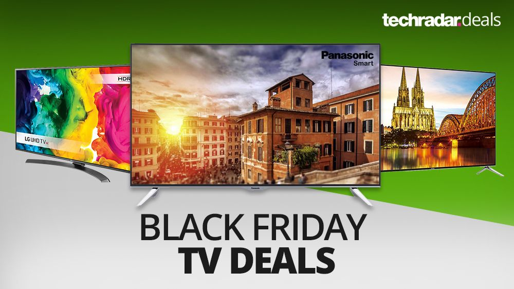 All Of The Best 4k Tv Deals For Black Friday Still Available On Cyber Saturday Techradar