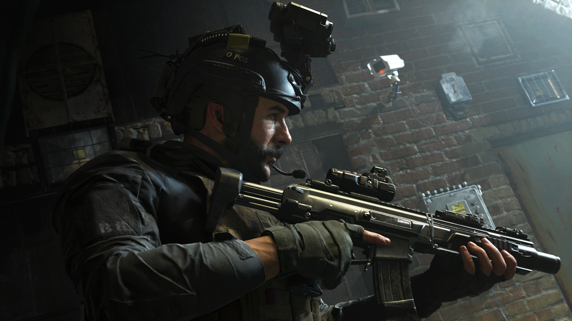 Modern Warfare Guns All The Weapons Confirmed For The Next Call Of Duty Gamesradar