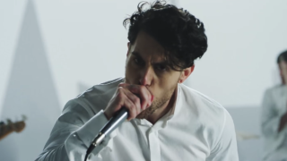 New Music Friday features AFI's new single White Offerings