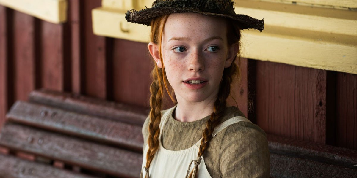 Anne with an E back for Season 3 Netflix
