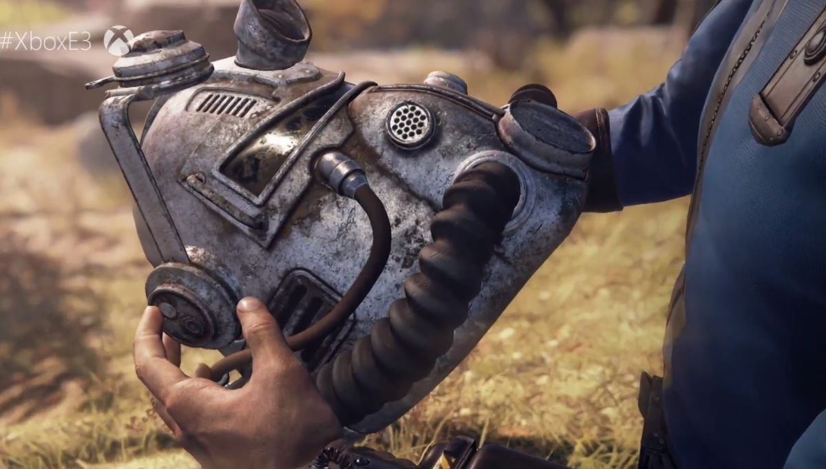 Bethesda says Fallout 76's nukes are hard to get and easy to avoid