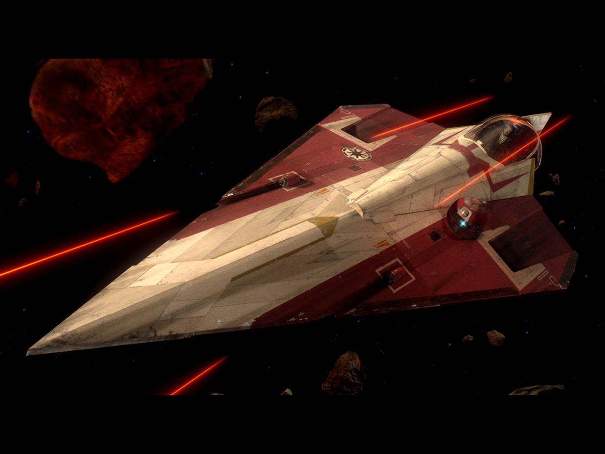 Our Favorite Star Wars Ships From A Galaxy Far Far Away Space