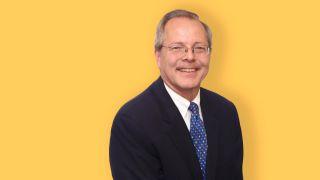 Bill Merritt, CEO at InterDigital.