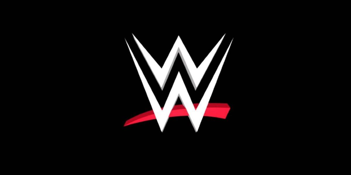 The WWE logo