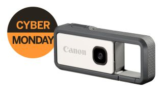 Best Buy-exclusive Canon Ivy Rec is $30 off in Cyber Monday savings!