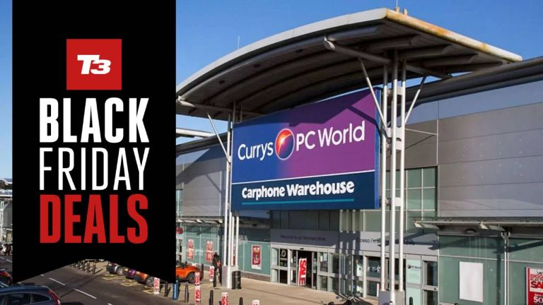Currys Black Friday 2021