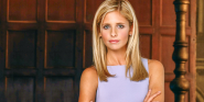 Buffy The Vampire Slayer Star Sarah Michelle Gellar Is Returning To TV With A Sweet New Show