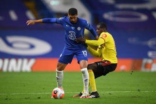 Chelsea v Watford – Premier League – Stamford Bridge