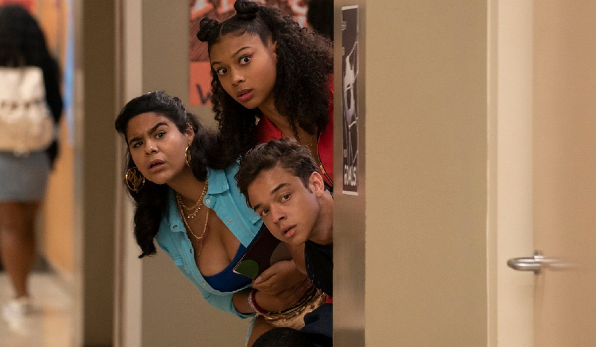 on my block season 3 jasmine