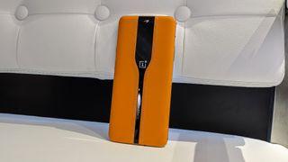 OnePlus Concept One smartphone