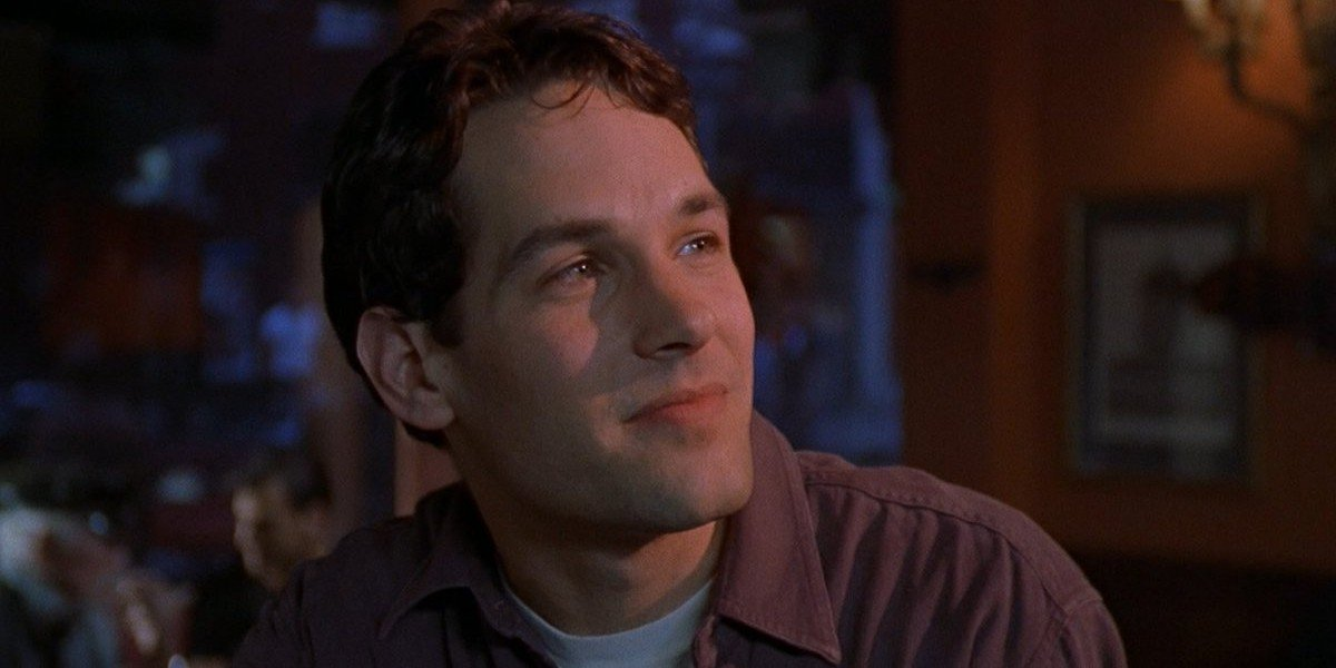 Paul Rudd - The Object of My Affection