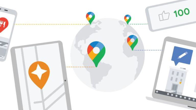 New car buyers care more about Google Maps than brand of vehicle