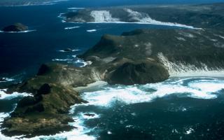 Channel Islands National Park wallpaper