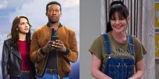 Cancelled CBS shows 2020