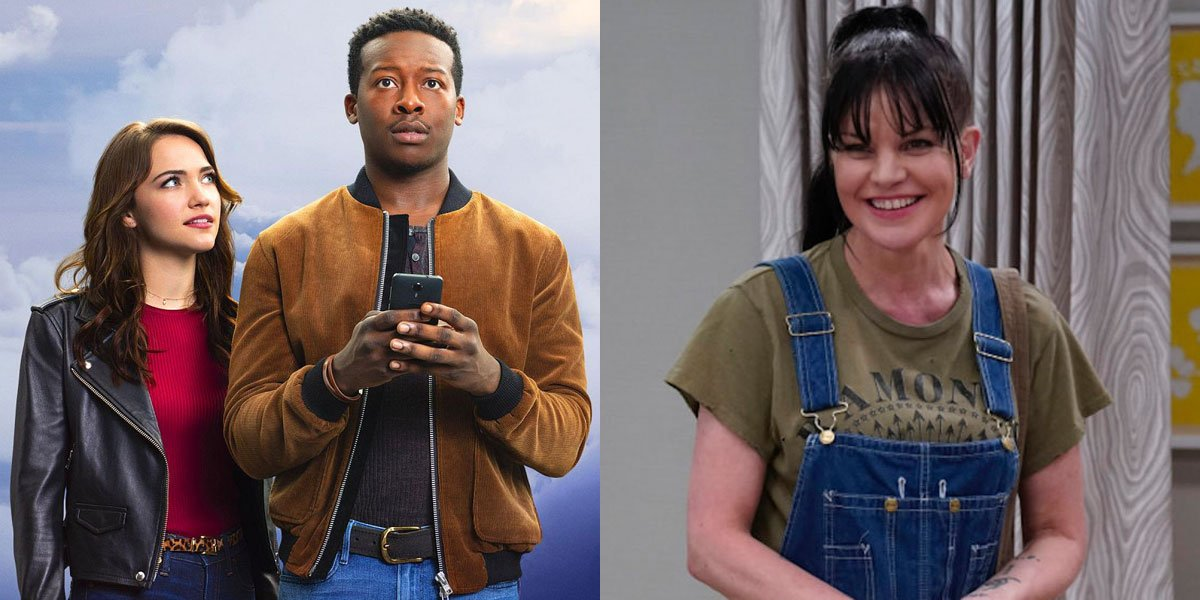 Why Cancelling Pauley Perrette's Broke And God Friended Me Was 'A Tough Call'
