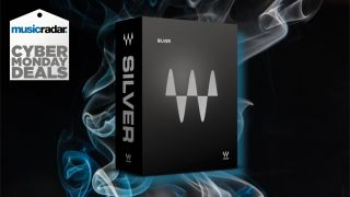 Waves' Silver plugin bundle has dropped from $599 to $49.99 with this epic Cyber Weekend deal