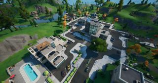 fortnite chapter 2 map guide