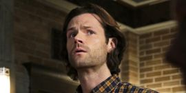 Jared Padalecki's Walker, Texas Ranger Casts A Supernatural Alum For The Perfect Role