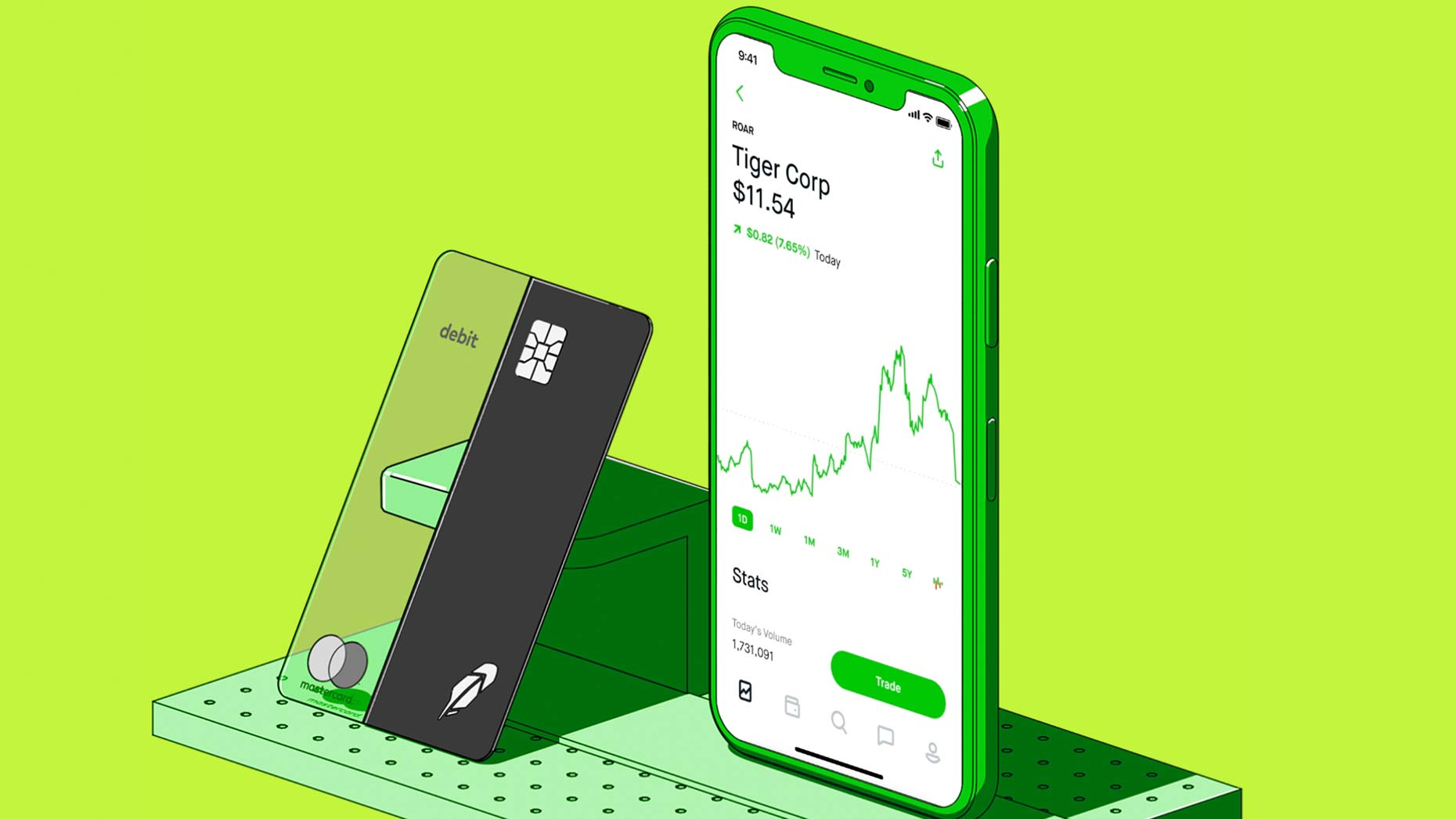 Robinhood app — how it works and everything you need to know