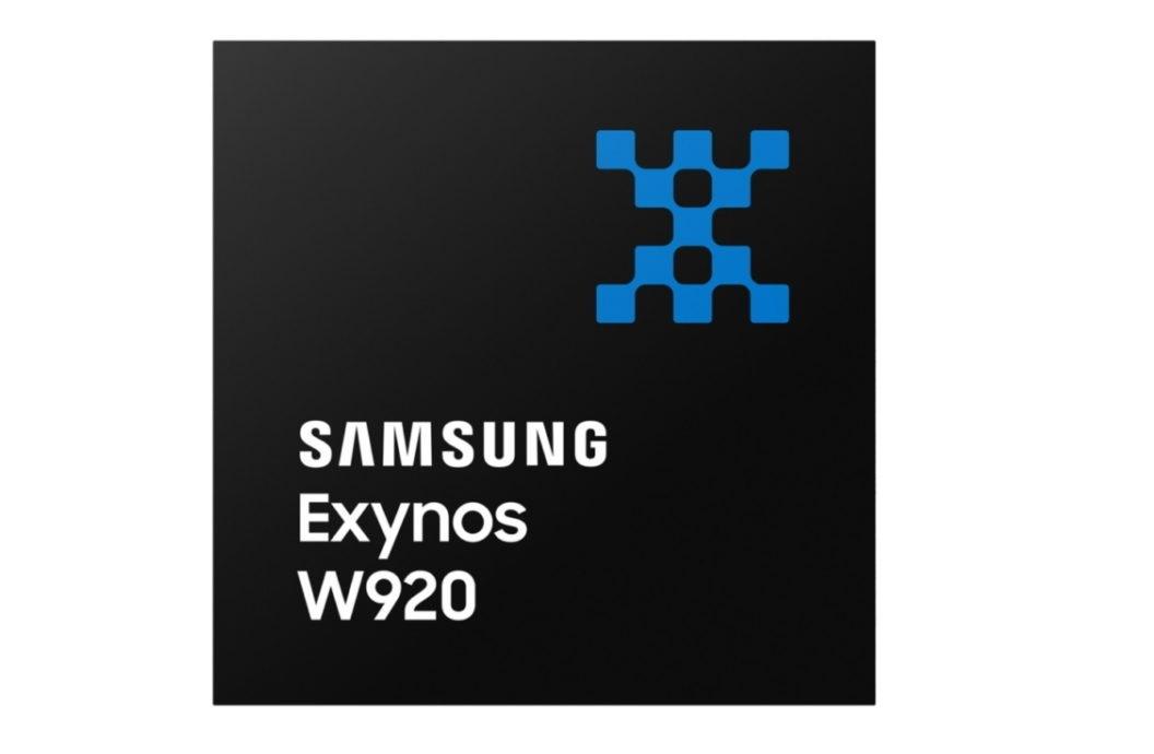 Exynos W920