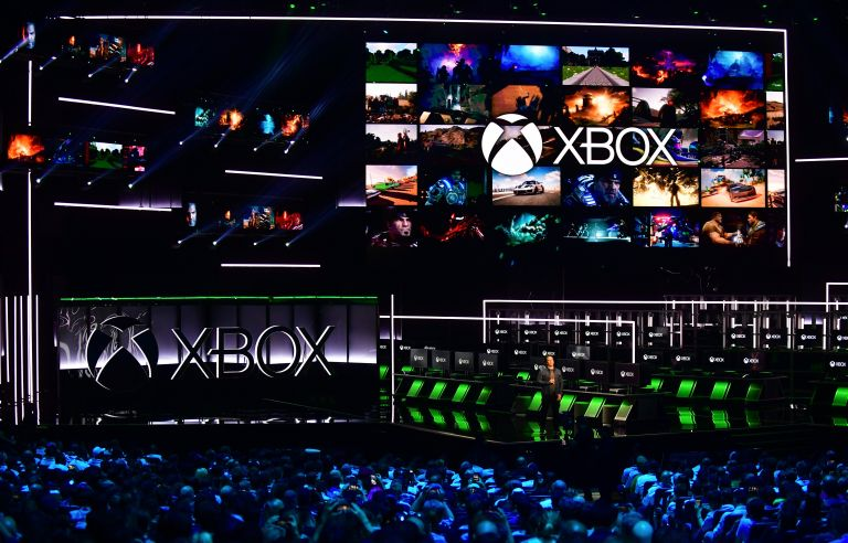 Xbox Two Scarlett could beat Sony PS5 thanks to Xbox All Access