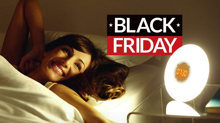 Philips wake-up light Black Friday deals