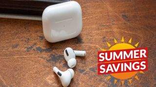 AirPods Pro sale