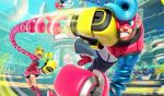 ARMS Got An Honest Trailer, And It's Brutal