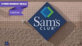 Sam's Club Cyber Monday