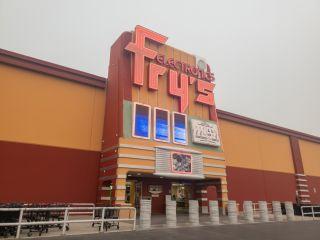 Fry's Electronics Las Vegas
