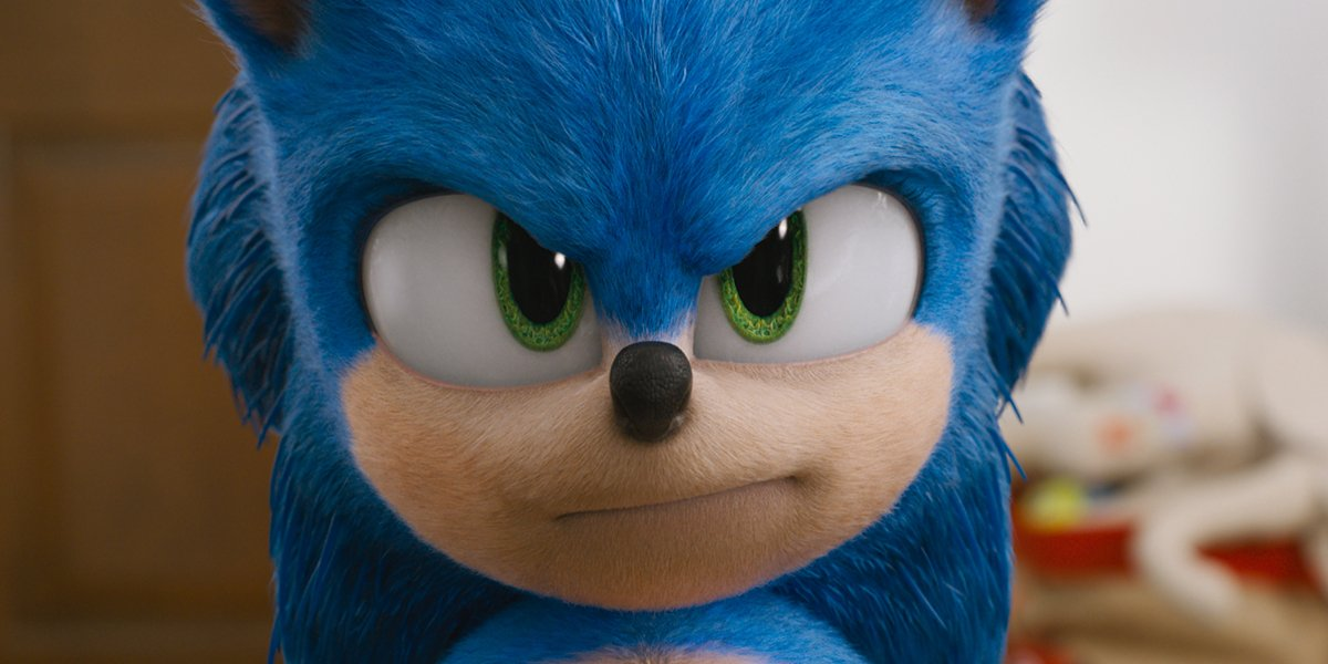 Will Sonic The Hedgehog Beat Birds Of Prey At The Box Office This Weekend?