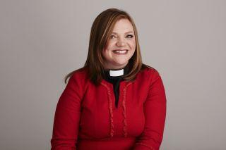 Reverend Kate Bottley