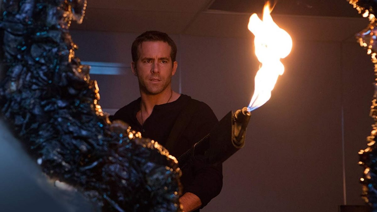 Ryan Reynolds was in the running to play Nathan Drake in the R-rated Uncharted movie
