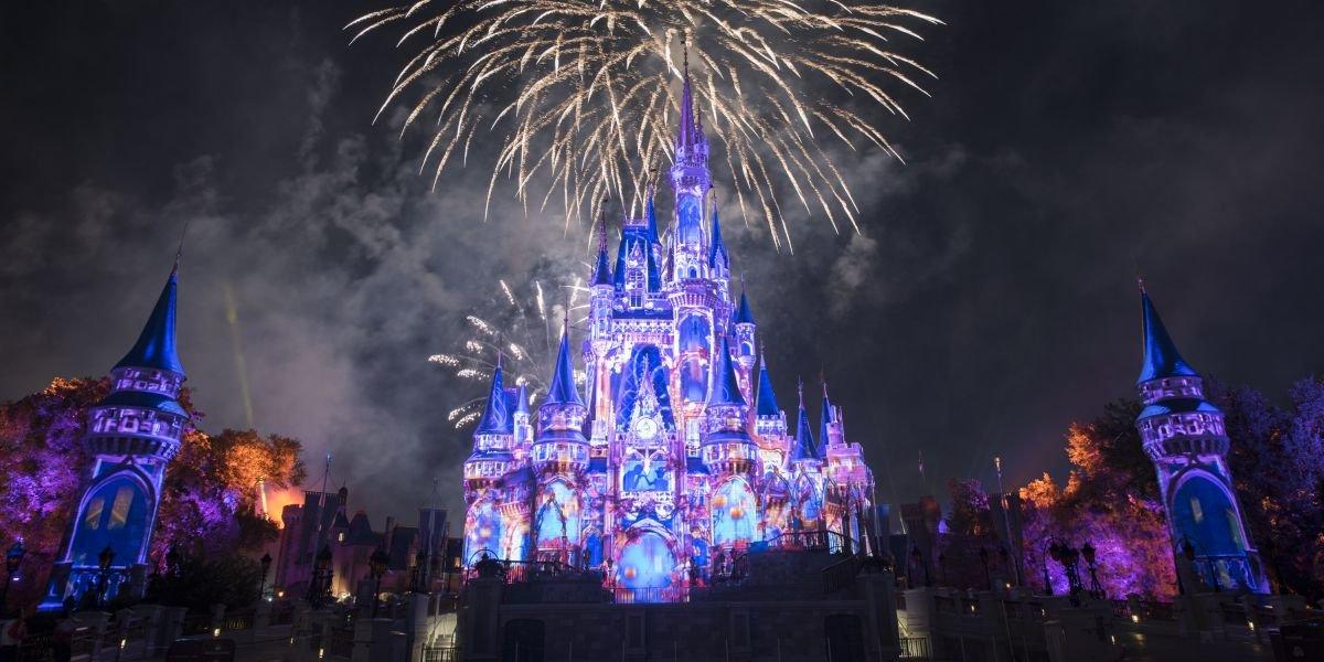 Disney's Coronavirus Response - cover