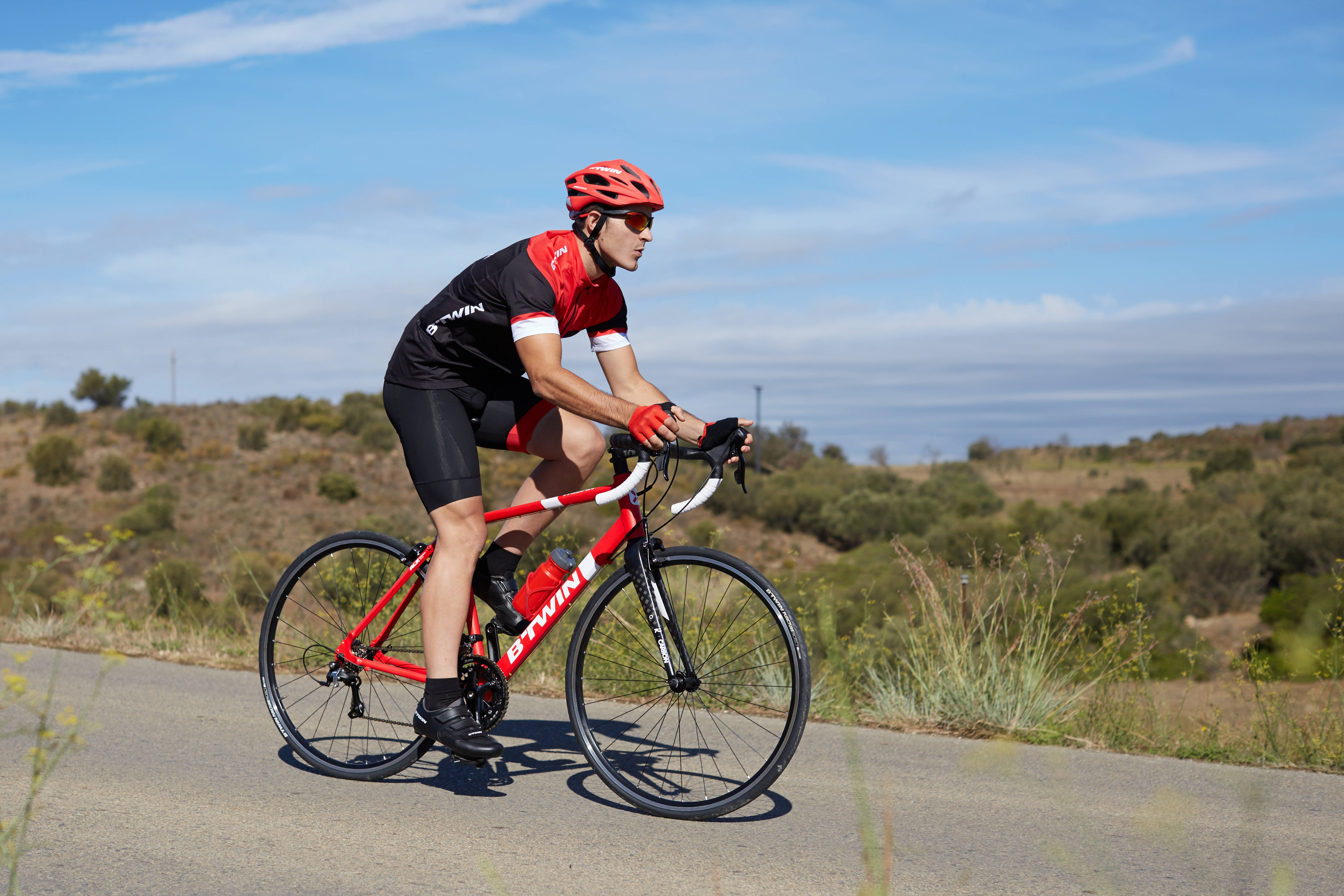 B'Twin Bikes: guide to Triban and Ultra road bikes - Cycling Weekly