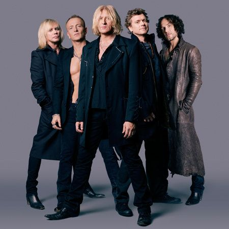 def leppard announce 2012 tour dates with poison lita ford guitarworld. Black Bedroom Furniture Sets. Home Design Ideas