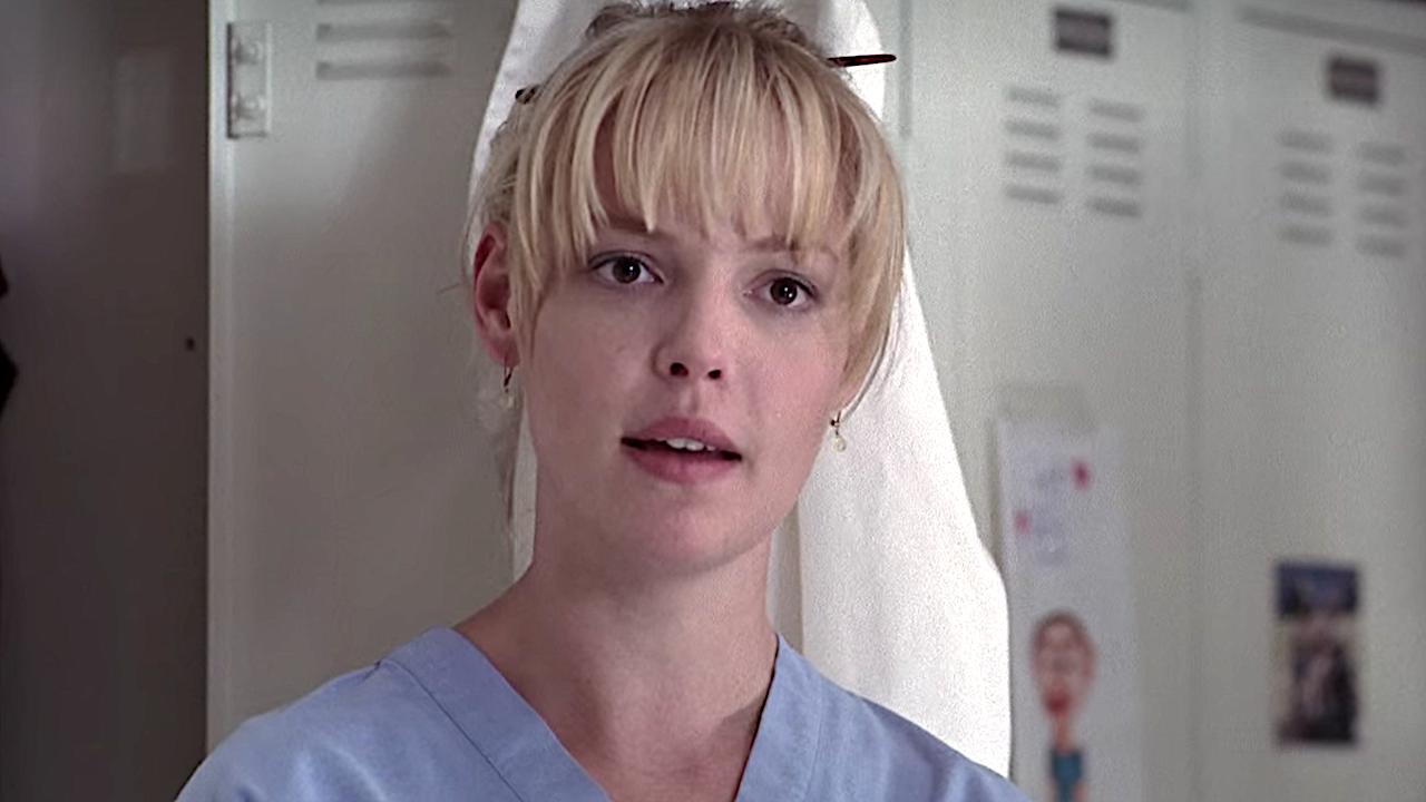 Katherine Heigl Admits She 'Ambushed' Grey's Anatomy Writers With Emmy Withdrawal