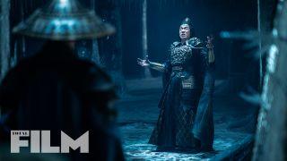 Shang Tsung in Mortal Kombat